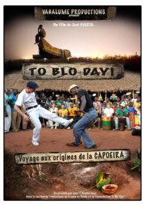 To blo dayi, voyage aux origines de la capoeira