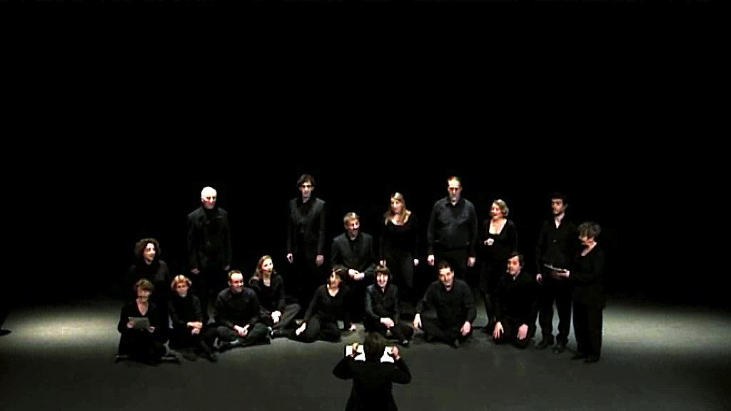 Chorale Intermezzo