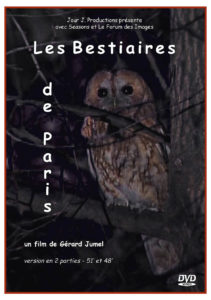 Les bestiaires de Paris