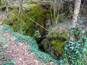 Sentier Karstique - Forêt des trolls